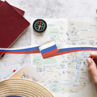rusya ticari vize basvuru